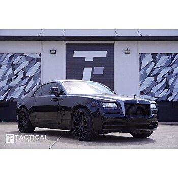 2014 Rolls-Royce Wraith for sale 101616717