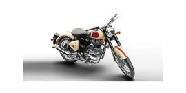 2014 Royal Enfield Bullet C5 Classic Special specifications