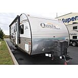 2014 Shasta Oasis for sale 300265911