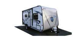 2014 Skyline Aluma Sky 243 specifications