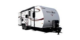 2014 Skyline Eco Camp 20RB specifications