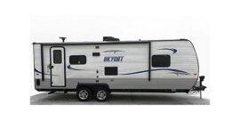 2014 Skyline Skycat 220B specifications