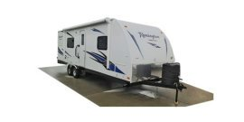 2014 SunnyBrook Remington 33BHS specifications