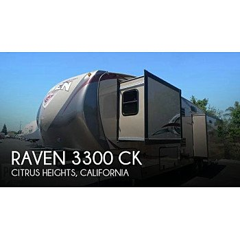 2014 Sunnybrook Raven for sale 300201664
