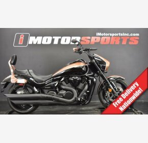 2014 Suzuki Boulevard 1800 for sale 200699349