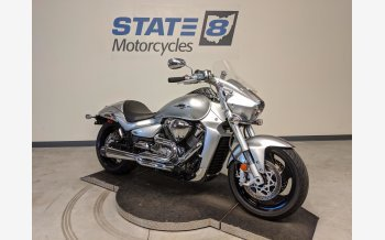 2014 Suzuki Boulevard 1800 for sale 200827296