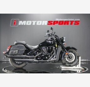 2014 Suzuki Boulevard 800 for sale 200724306