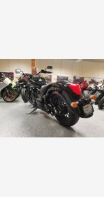 2014 Suzuki Boulevard 800 for sale 200813821