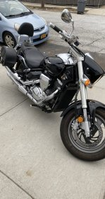 2014 Suzuki Boulevard 800 M50 for sale 200948924