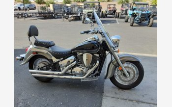 2014 Suzuki Boulevard 800 for sale 200970571