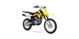 2014 Suzuki DR-Z110 125 specifications
