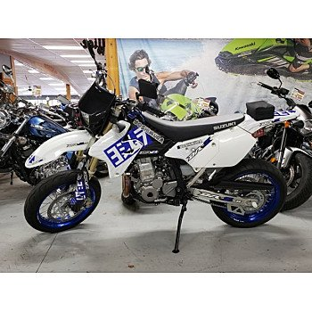 2014 Suzuki DR-Z400SM for sale 200687248