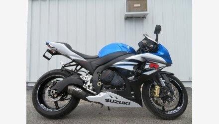 2014 Suzuki GSX-R1000 for sale 200791418