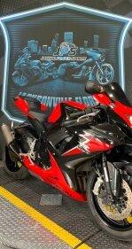 2014 Suzuki GSX-R600 for sale 200691946