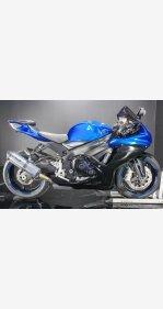 2014 Suzuki GSX-R600 for sale 200708656