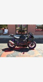 2014 Suzuki GSX-R600 for sale 200729737