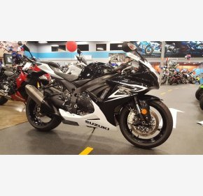 2014 Suzuki GSX-R600 for sale 200756459
