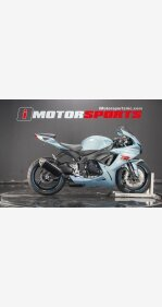 2014 Suzuki GSX-R600 for sale 200769283