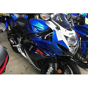 2014 Suzuki GSX-R600 for sale 200793635