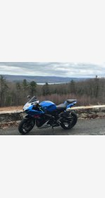 2014 Suzuki GSX-R600 for sale 200793635