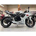 2014 Suzuki GSX-R600 for sale 201167812