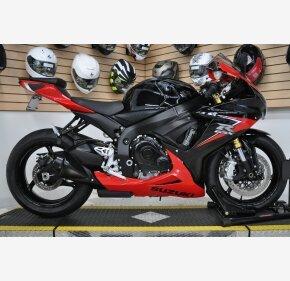 2014 Suzuki GSX-R750 for sale 200783557