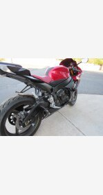 2014 Suzuki GSX-R750 for sale 200987740