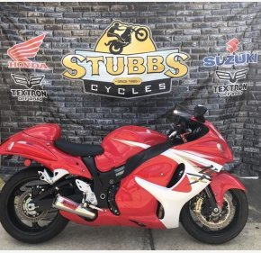 2014 Suzuki Hayabusa for sale 200809632