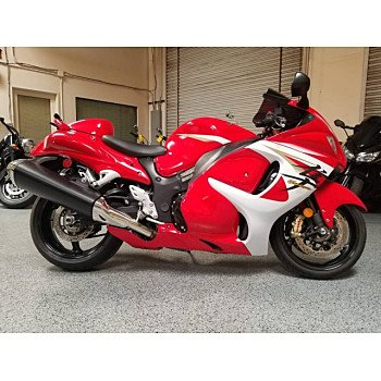 2014 Suzuki Hayabusa for sale 200821440