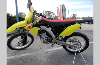 2014 Suzuki RM-Z250 for sale 200523200