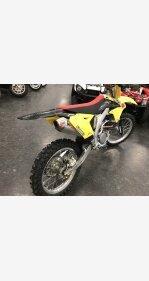 2014 Suzuki RM-Z450 for sale 200694403