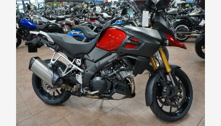2014 Suzuki V-Strom 1000 for sale 200656081