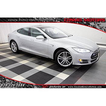 2014 Tesla Model S Performance for sale 100989561