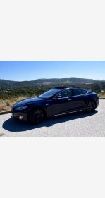 2014 Tesla Model S Performance for sale 100777855