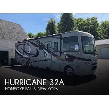 2014 Thor Hurricane for sale 300181858