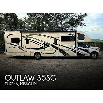 2014 Thor Outlaw for sale 300219458