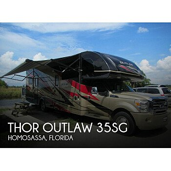 2014 Thor Outlaw for sale 300329361