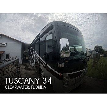 2014 Thor Tuscany for sale 300201661
