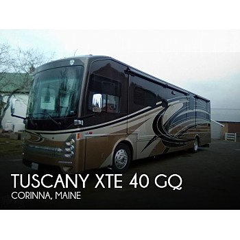 2014 Thor Tuscany for sale 300227841