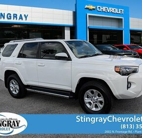 2014 Toyota 4Runner 4WD for sale 101092155