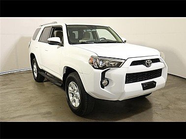 2014 Toyota 4Runner 4WD for sale 101330009