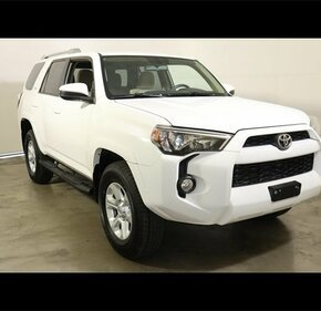 2014 Toyota 4Runner for sale 101330009
