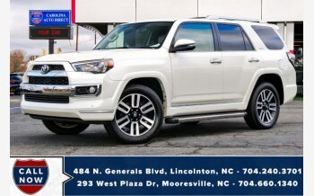 2014 Toyota 4Runner for sale 101448871
