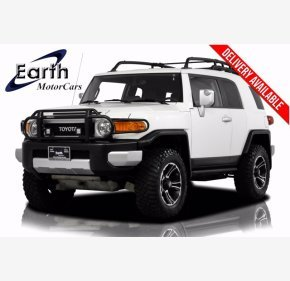 2014 Toyota FJ Cruiser for sale 101398195