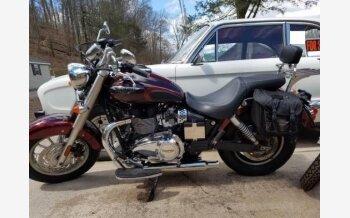 2014 Triumph America for sale 200576476