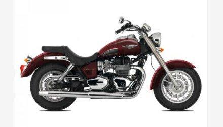 2014 Triumph America for sale 200996082