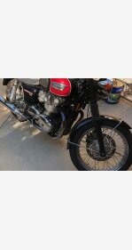 2014 Triumph Bonneville 900 for sale 200692999