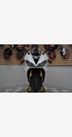 2014 Triumph Daytona 675R for sale 200690581