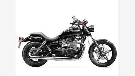 2014 Triumph Speedmaster for sale 200733073