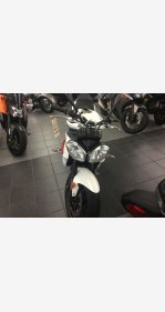 2014 Triumph Street Triple for sale 200850132